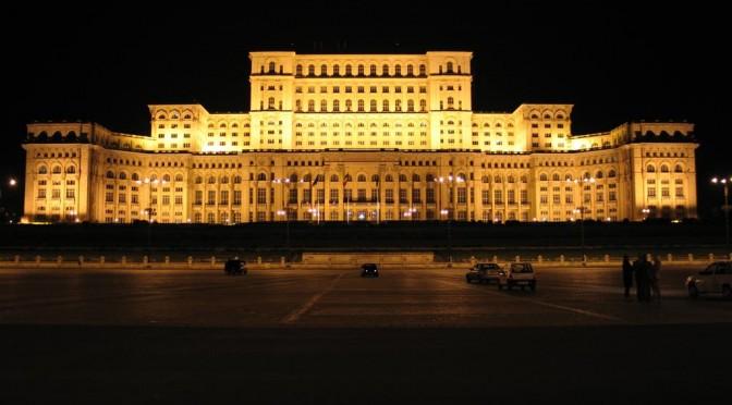 Cea mai mare cladire administrativa din lume