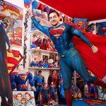 Cea mai mare colectie de articole Superman