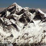 Munte Everest