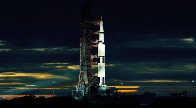 Cea mai mare racheta construita vreodata